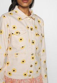 Fabienne Chapot - CYPRUS JACKET - Denim jacket - sunny - 5