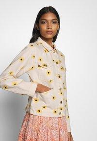 Fabienne Chapot - CYPRUS JACKET - Denim jacket - sunny - 3