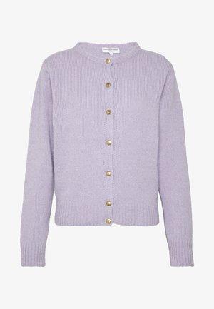 LOUISA - Cardigan - lilac