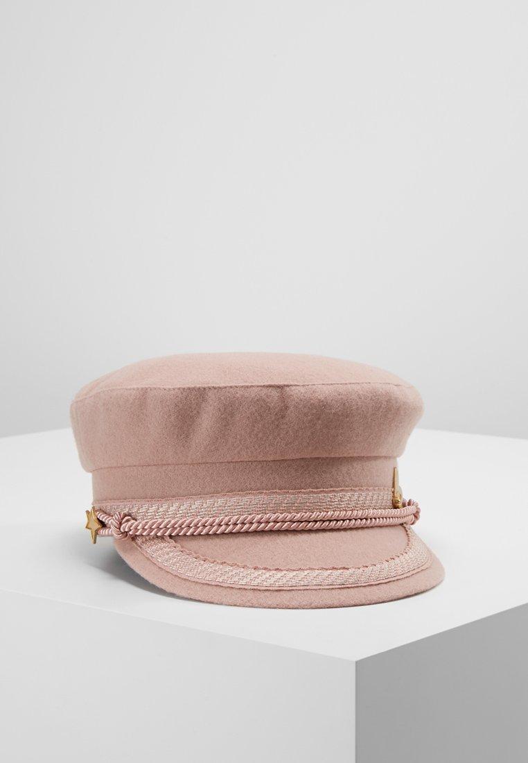 Fabienne Chapot - HAT - Kšiltovka - palm pink