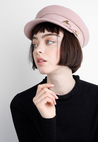 Fabienne Chapot - HAT - Kšiltovka - palm pink - 1