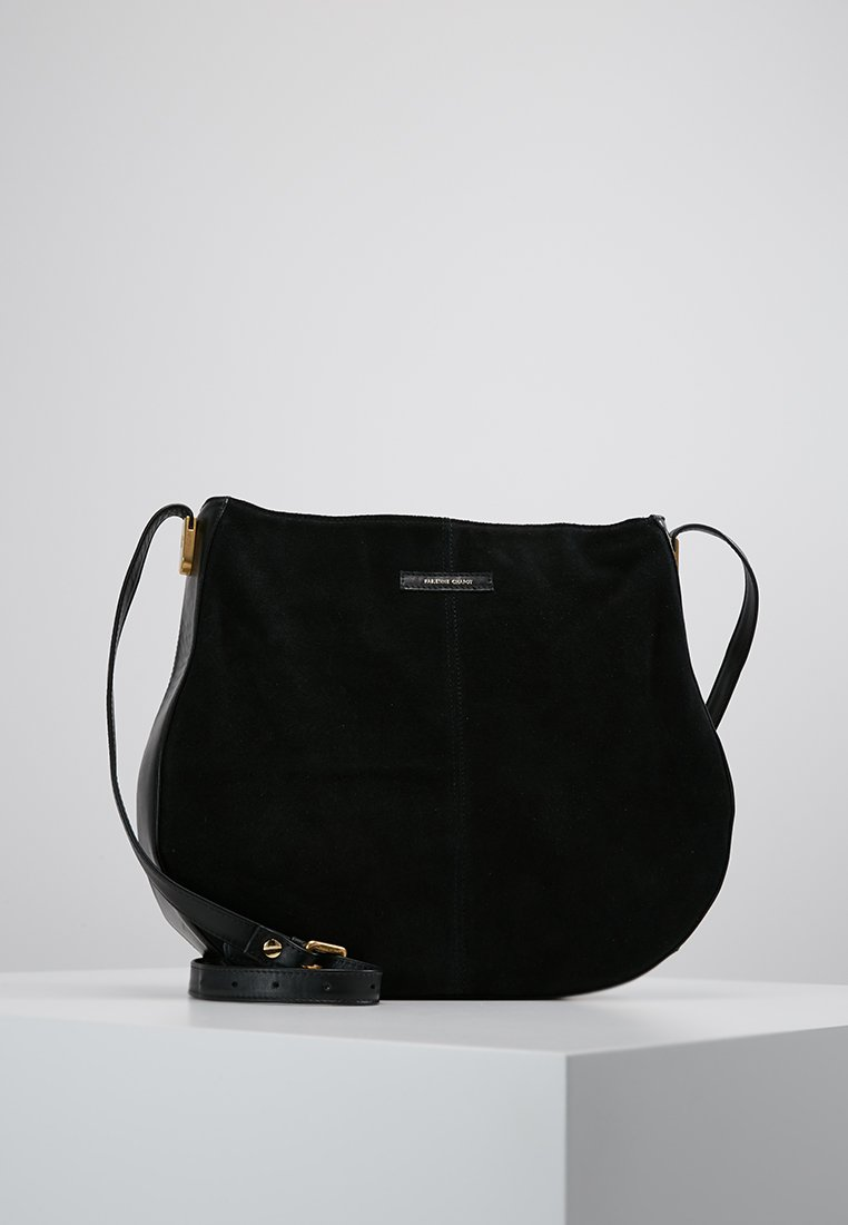 Fabienne Chapot - ATHENA BAG - Olkalaukku - black
