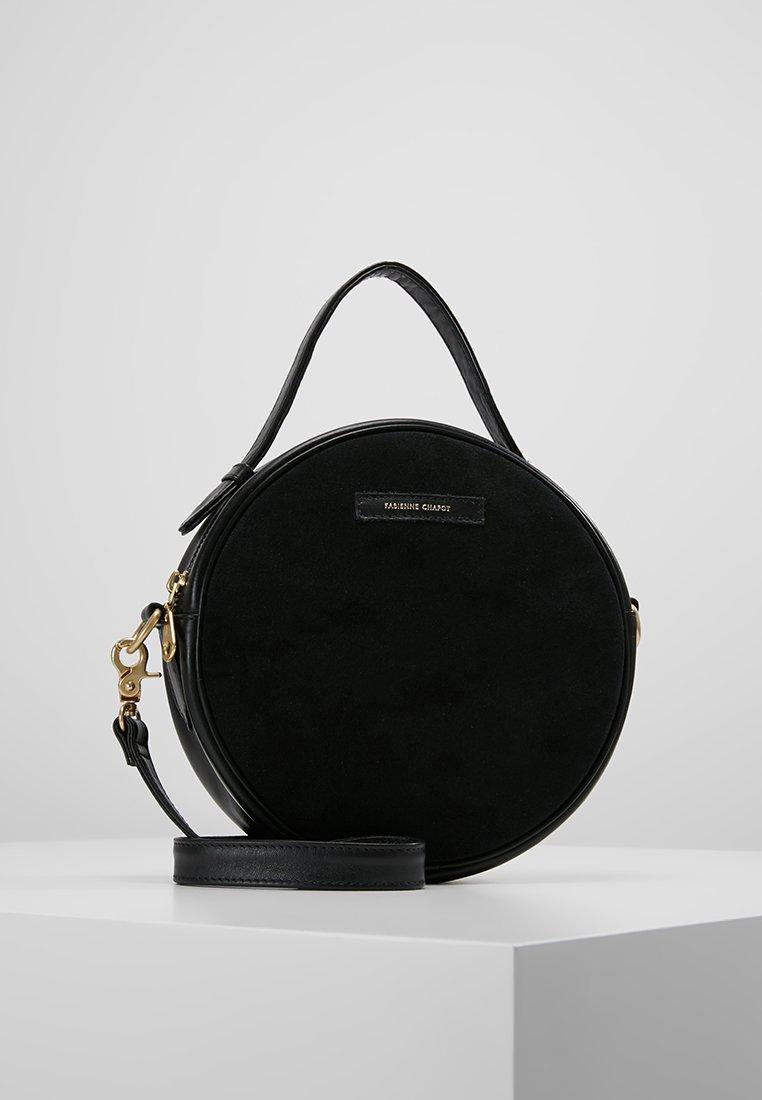 Fabienne Chapot - ROUNDY BAG - Skulderveske - black