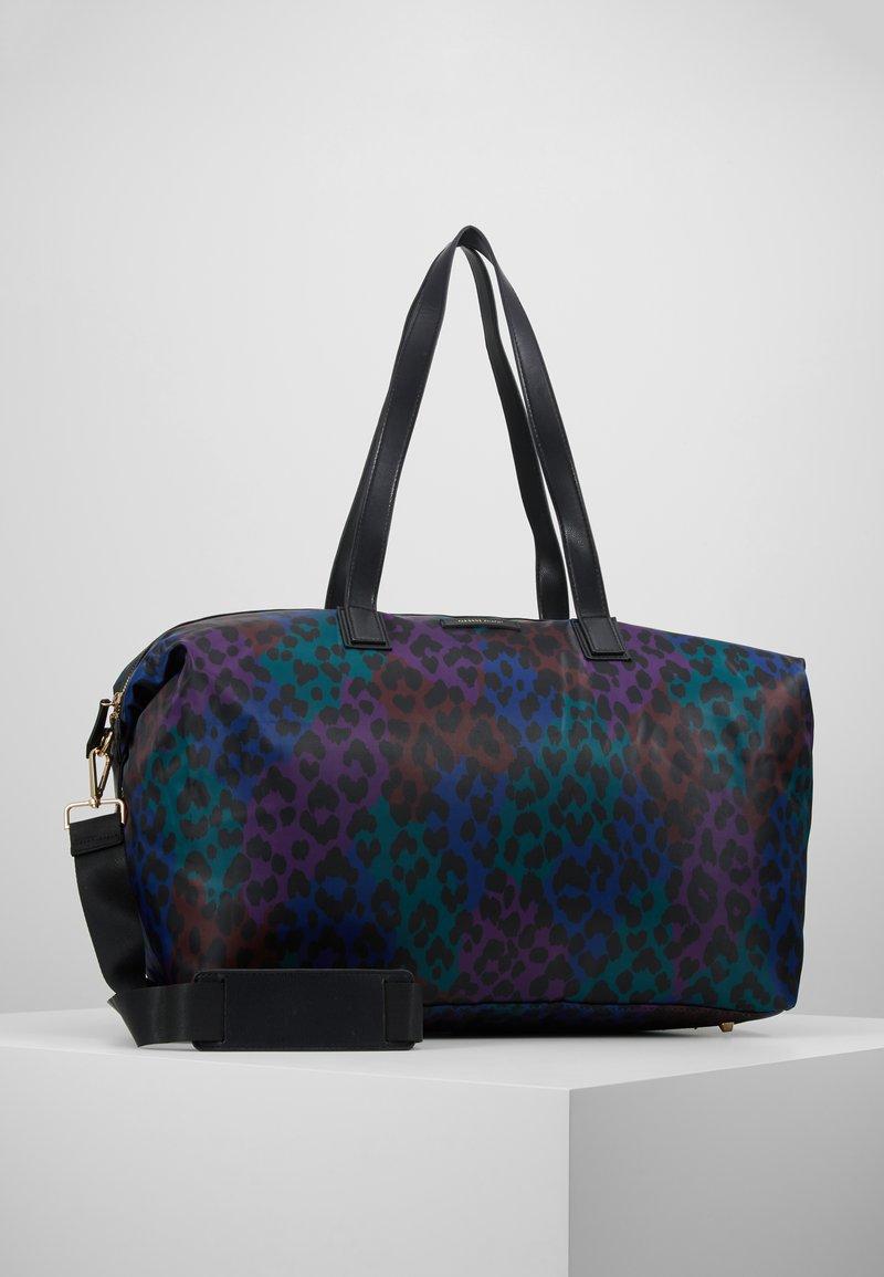 Fabienne Chapot - GETAWAY BAG - Shopper - brown