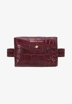 CINDY MINI PURSE BELT - Ledvinka - wine and dine