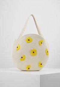 Fabienne Chapot - SUMMER BAG SMALL - Handbag - off white - 2