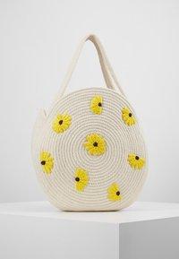 Fabienne Chapot - SUMMER BAG SMALL - Handbag - off white - 0