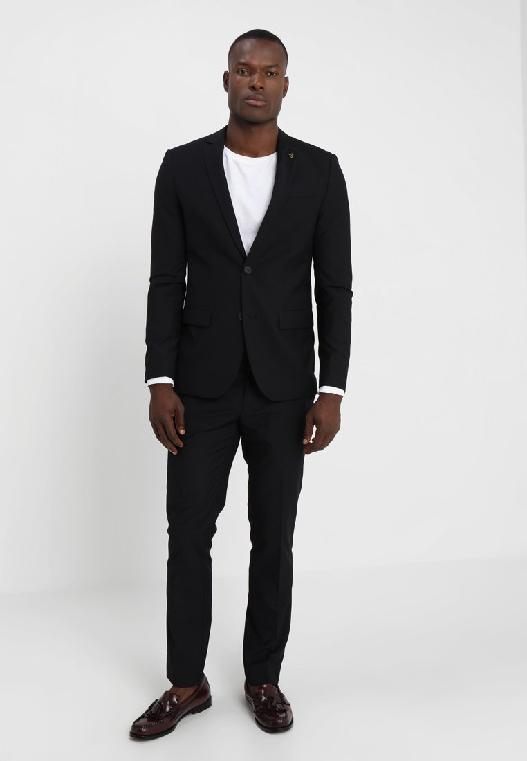 Farah Tailoring - HENDERSON SLIM FIT - Suit - black