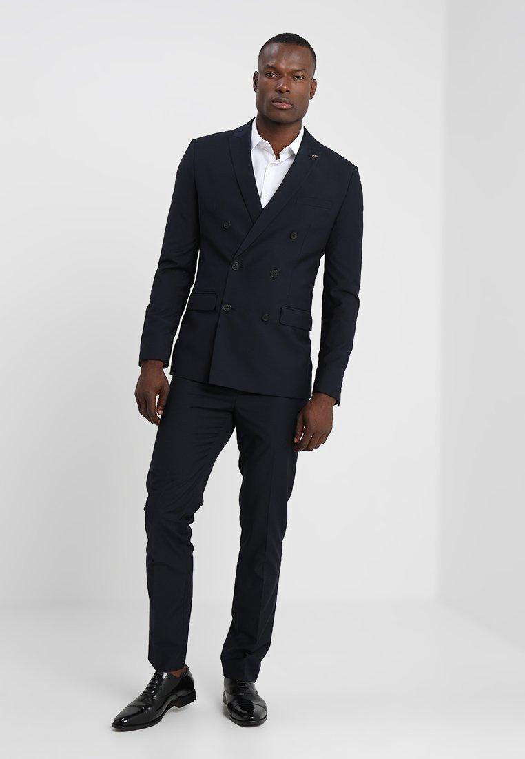 Farah Tailoring - HENDERSON - Dress - true navy