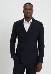 Farah Tailoring - HENDERSON - Dress - true navy - 2