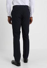 Farah Tailoring - HENDERSON - Dress - true navy - 5