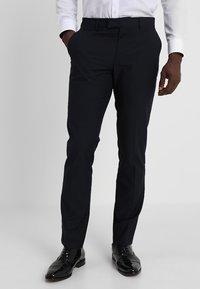 Farah Tailoring - HENDERSON - Dress - true navy - 4