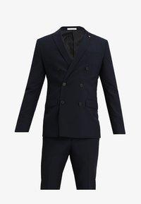 Farah Tailoring - HENDERSON - Dress - true navy - 10