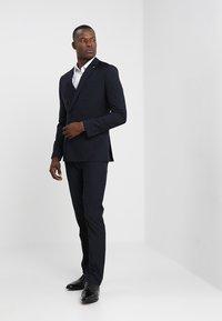 Farah Tailoring - HENDERSON - Dress - true navy - 1