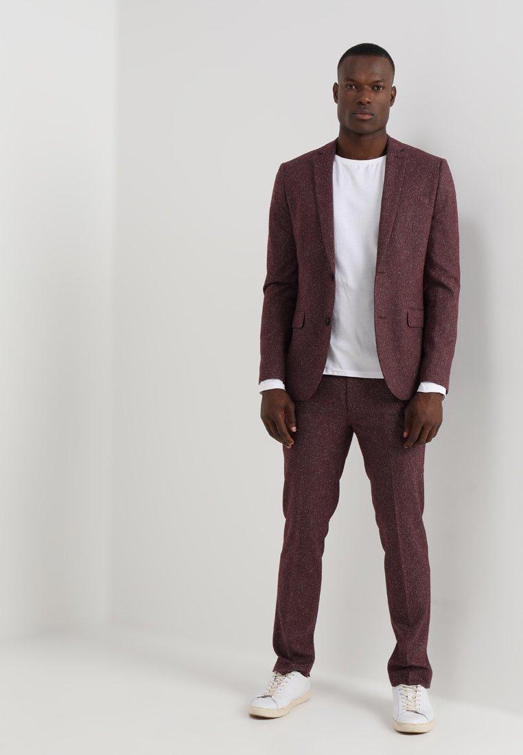 Farah Tailoring - HENDERSON FLECK - Suit - bordeaux