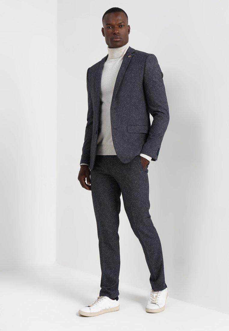 Farah Tailoring - HENDERSON FLECK - Suit - true navy