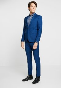 Farah Tailoring - HENDERSON NOTCH  - Dress - regatta blue - 1