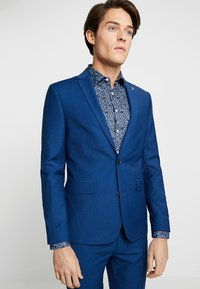 Farah Tailoring - HENDERSON NOTCH  - Dress - regatta blue - 2