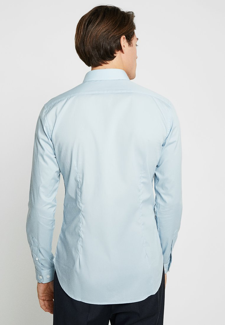 Farah Tailoring - HANDFORD SLIM FIT - Zakelijk overhemd - morning sky