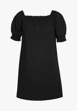 DARLON DRESS - Kjole - black