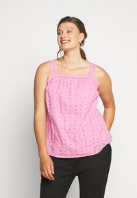 Fashion Union Plus - DAWN - Bluser - pink - 0
