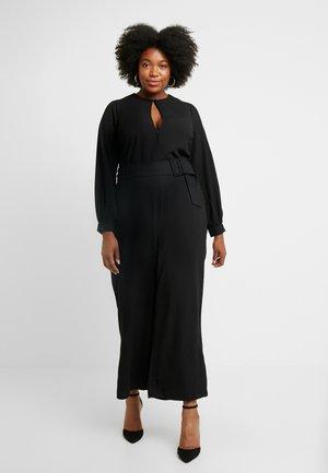 NANNIE - Overall / Jumpsuit - black