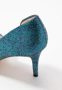 Faith Wide Fit - WIDE FIT WINNER - High heels - green - 2