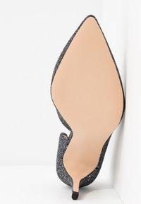 Faith Wide Fit - WIDE FIT WINNER - High heels - black - 6