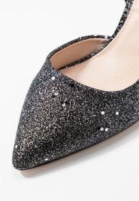 Faith Wide Fit - WIDE FIT WINNER - High heels - black - 2