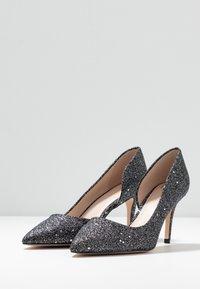Faith Wide Fit - WIDE FIT WINNER - High heels - black - 4
