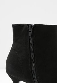 Faith Wide Fit - WIDE FIT WICKED - Nilkkurit - black - 2