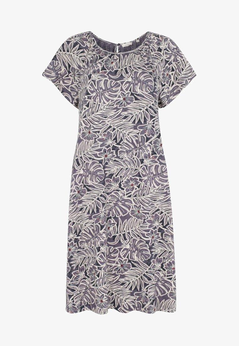 Fat Face - LUCY - Day dress - grey