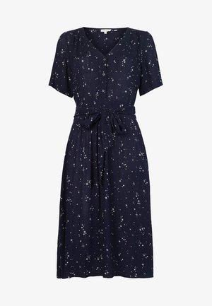 CALLA LUNAR SKY  - Robe d'été - blue