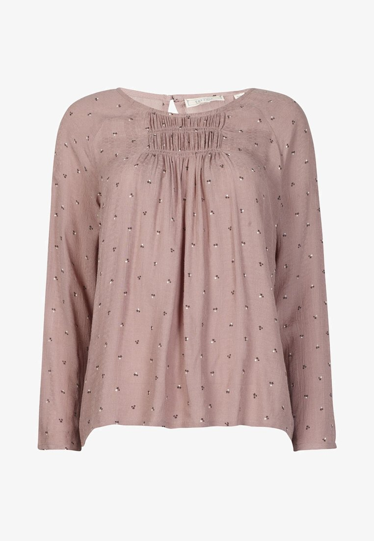 Fat Face - ROCHELLE SCATTERED STAR - Blouse - pink