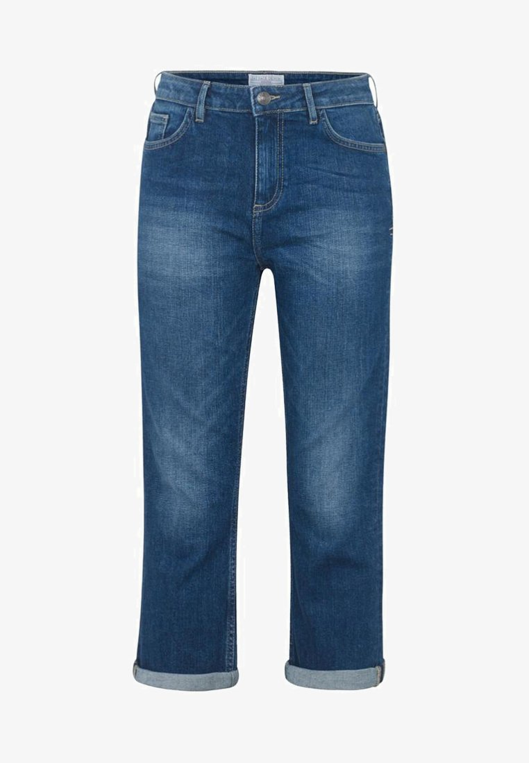 Fat Face - Straight leg jeans - blue denim