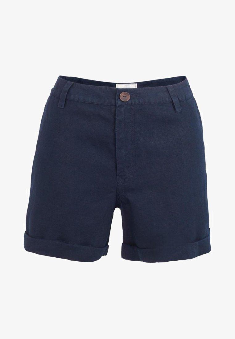 Fat Face - Shorts - blue