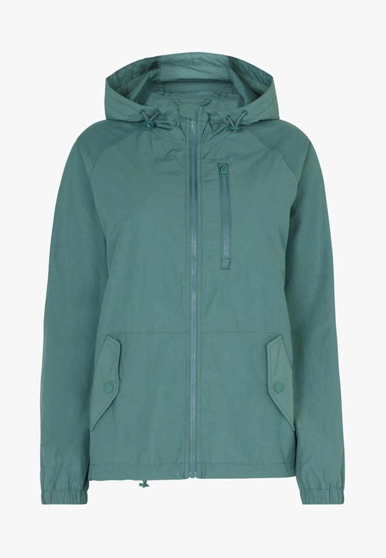 Fat Face - PAC AWAY  - Light jacket - green