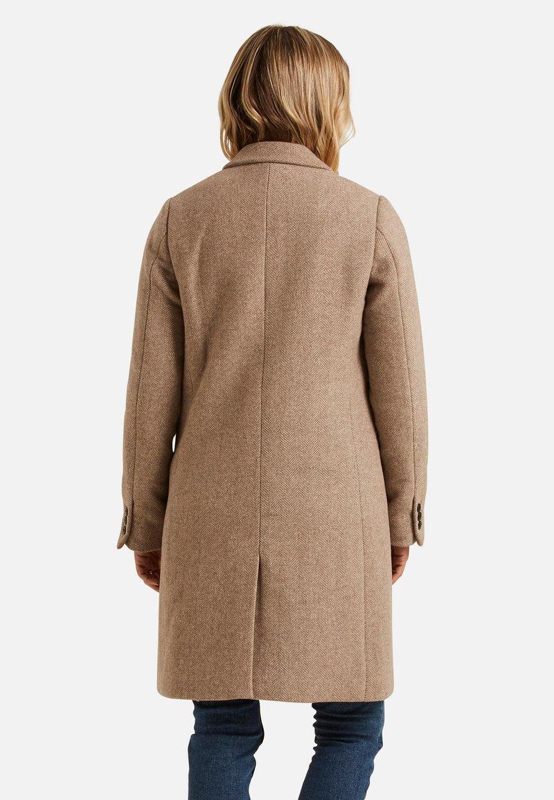 Fat Face - Manteau court - brown