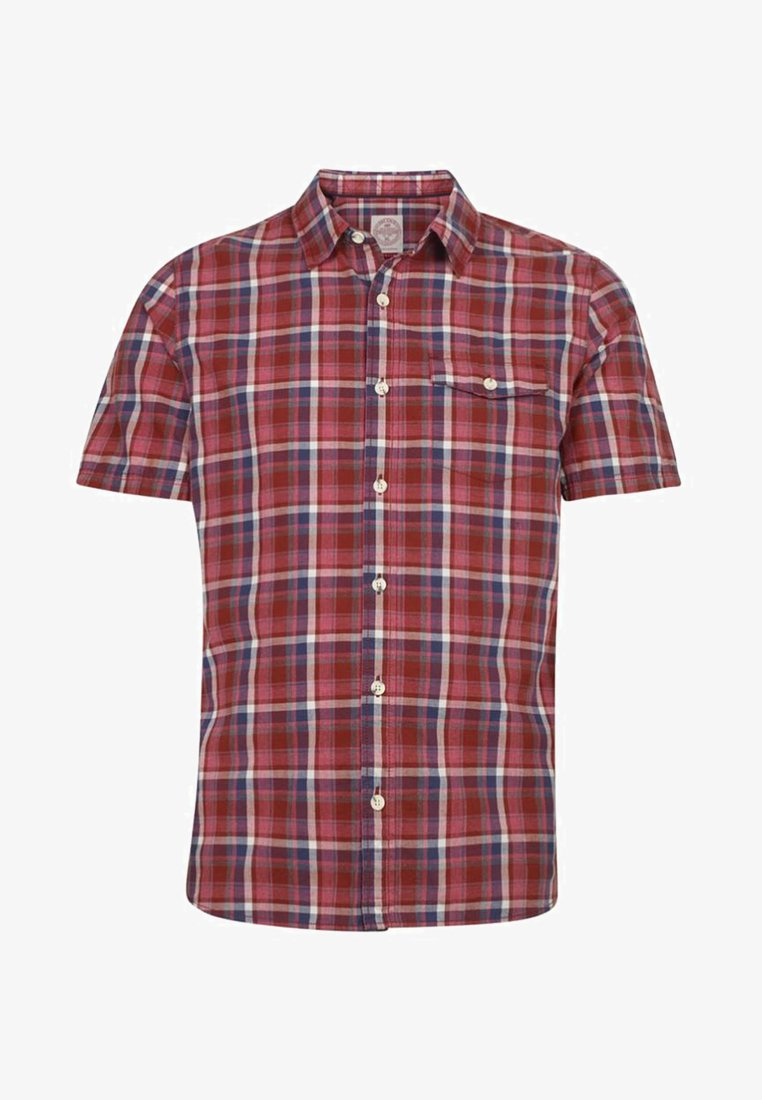 Fat Face - Shirt - red