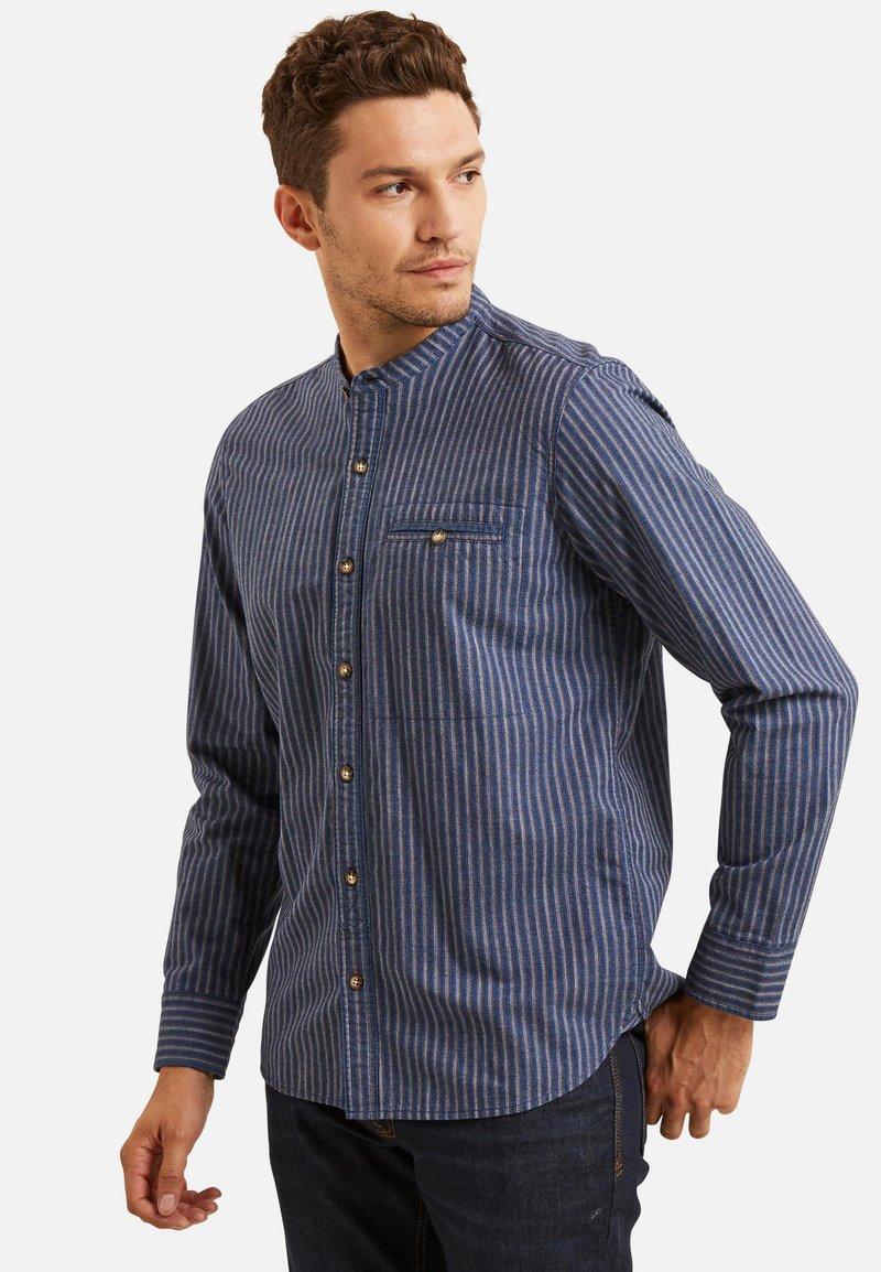 Fat Face - HEYSHOTT - Shirt - blue
