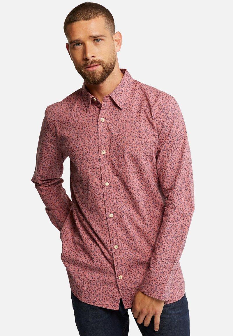 Fat Face - Shirt - pink