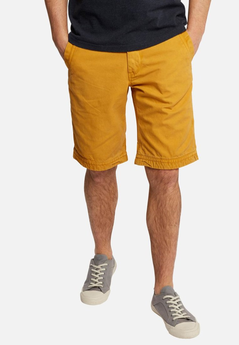Fat Face - Shorts - yellow