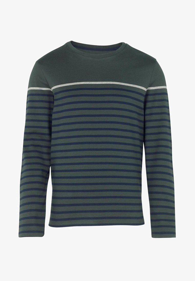 Fat Face - HARLYN  - Long sleeved top - green