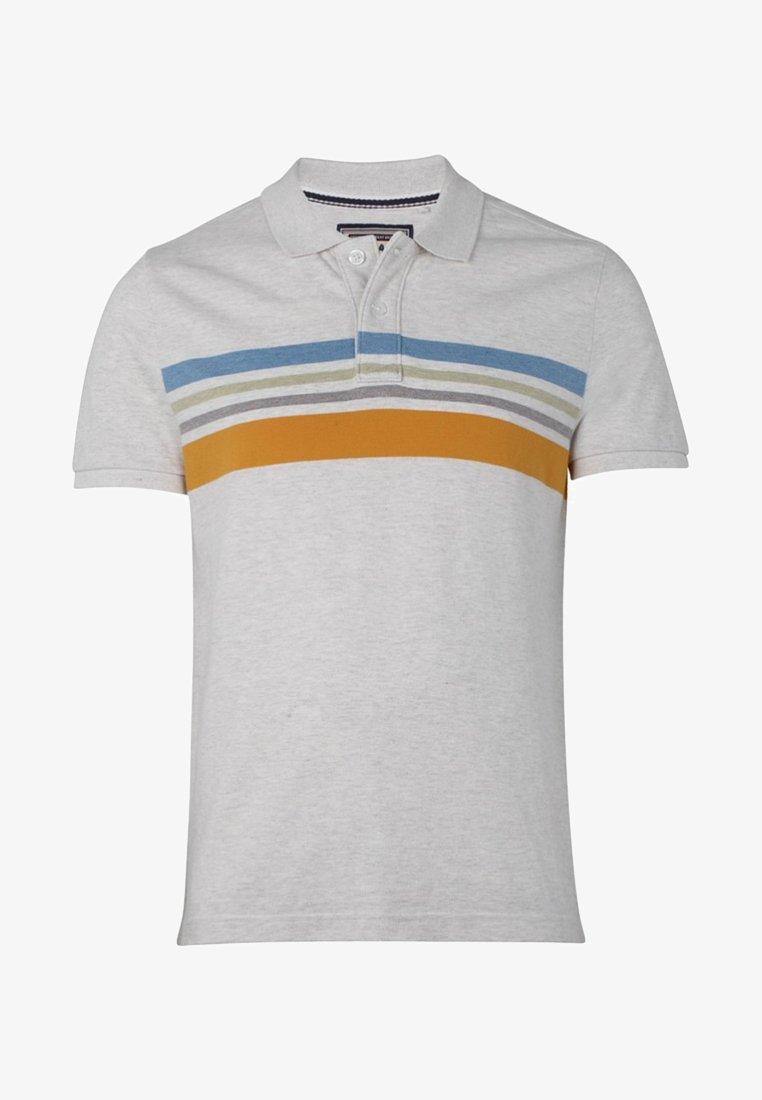 Fat Face - Polo shirt - grey