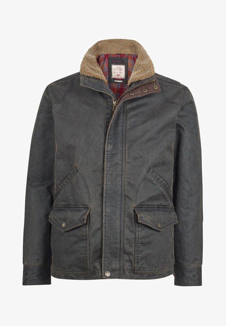 Fat Face - Summer jacket - brown