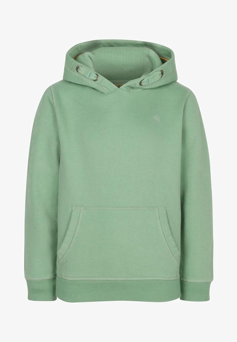 Fat Face - Hoodie - green