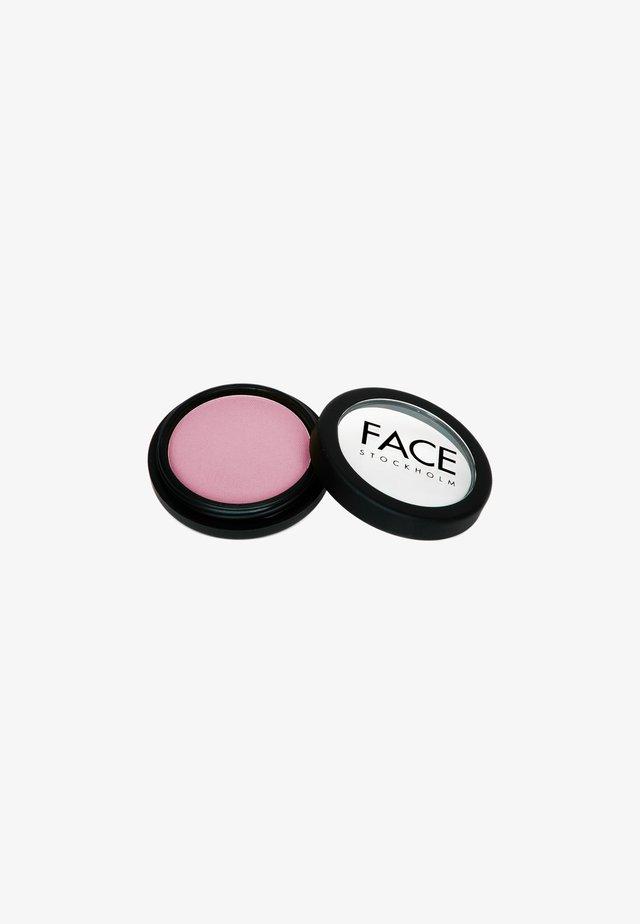 MATTE SHADOW - Ögonskugga - pink
