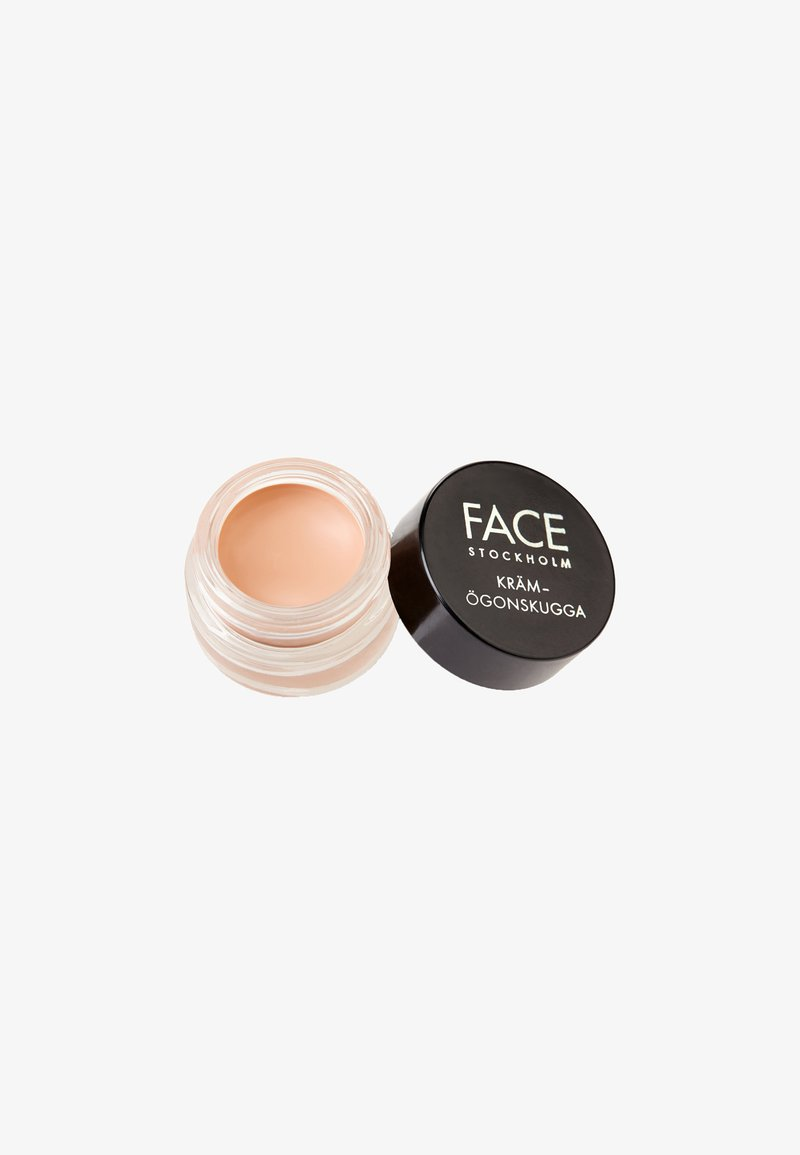 FACE STOCKHOLM - CREAM SHADOW - Eye shadow - bomull