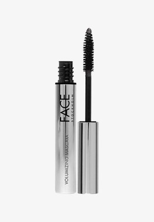 VOLUMIZING MASCARA - Tusz do rzęs - black