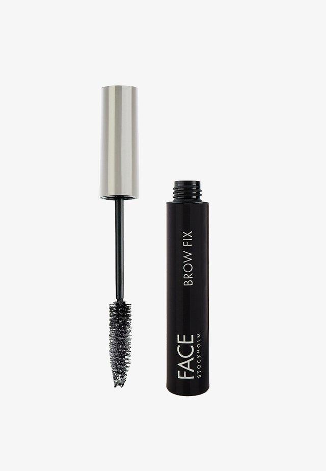 CLEAR BROW FIX - Eyebrow gel - clear